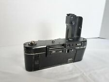 Nikon MD-4 Motor Drive for F3 35mm Film Camera From JAPAN VTG