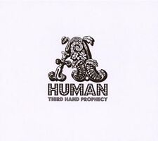 A Human - Third Hand Prophecy [CD]