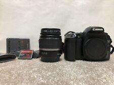 Canon Eos 30D Digital Slr Camera (Kit w/ 18-55mm lens) + accessories