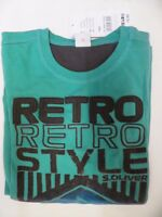 Boys top t-shirt long sleeve S.Oliver age 8 9 10 11 12 13 14 15 16 years RRP £16