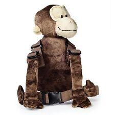 Goldbug Harness Buddy Chimp Toddler Safety Reins Backpack