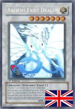 Ancient Fairy Dragon, GD EN UA Ghost Rare ANPR-EN040