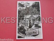 Jenolan Caves House NSW Australian Postcard
