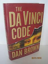 The Da Vinci Code: A Novel by Dan Brown