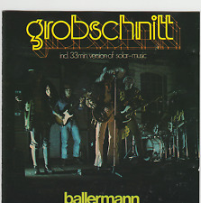 Ballermann - Grobschnitt ( Brain 843076-2 )