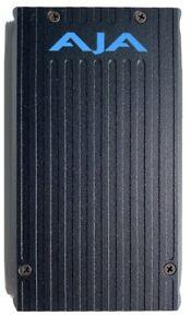 AJA Pak 512 GB SSD (Ki Pro, Cion)