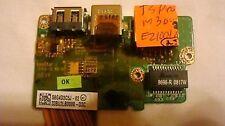 Toshiba M300 EZ1001X Laptop Net Interface 33BU2LB0000