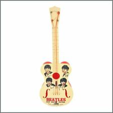 The Beatles 1964 Selcol New Sound Guitar (UK)