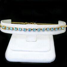 Handmade Topaz Fashion Jewellery