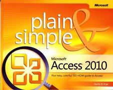 Microsoft® Access® 2010-ExLibrary