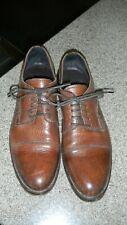 women's shoes MOMA 9 (EU 38) Italian Brown Leather