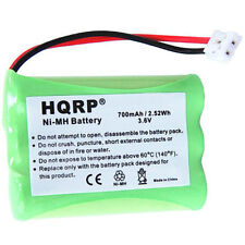 HQRP Battery for Dantona BATT-27910 Vtech Vt-i6700 Cordless Phone BATT27910