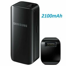 Samsung Power Bank 2200 mah GENUINE Comes With Samsung OEM Cable