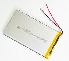 3.7V 10000mAh LiPo polymer big Battery For Power Bank Tablet PC PAD PDA 8873130