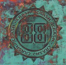 88 CRASH - Fight Wicket Pences - CD - Neu OVP - Hard Rock