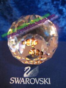 Swarovski Harmony Event Paperweight 2005 (40mm Round Ball) M7713 833112 MIB