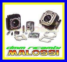 Gruppo Termico MALOSSI YAMAHA Beluga MBK Active cilindro pistone s/testa 316880