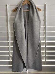 Kookai 100% Wool Trench Style Jacket - Size 1