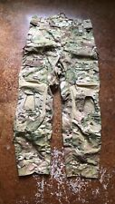 Pre Owned Crye Precision Army Custom Gen 2 Pants 32R Multicam SOF CAG Army