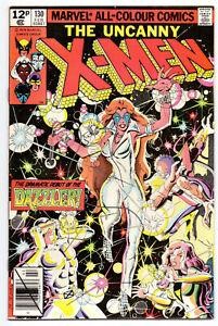 Uncanny X-Men #130 1st Dazzler Pence Copy