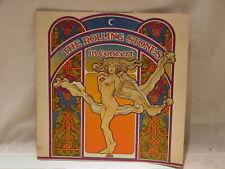1969 ROLLING STONES CONCERT PROGRAM ORIGINAL OWNER CHICAGO AMPHITHEATRE
