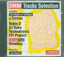 Dmm Tracks Selection - Corona/Dj Duke/Technotronic/Fpi Project Cd Sigillato