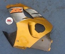 1996 SRAD GSXR 750 left side fairing center & v bodywork 97 98 99 gsxr750 gixxer