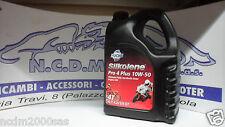 Silkolene Pro 4 PLUS 10w-50 4 LITROS ACEITE MOTOR 600757120