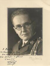 LARUE (Abbé François) résistant français, né en 1888 à Ecoche, assassiné en 1944
