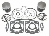 2003 Polaris 800 RMK Vertical Escape Pistons Top End Gasket Kit Std Bore 85mm