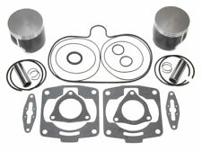 2005 Polaris 800 Edge Touring Pistons Top End Gasket Kit Std Stock Bore 85mm