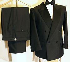 Four Button Wool Blend Short Suits & Tailoring for Men