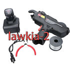 Automatic Handheld Rebar Tier Tool Tebar Tying Machine 6-24MM JC-37T