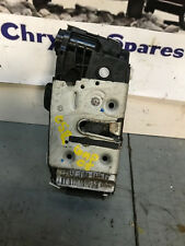 JEEP COMPASS 2006-10 REAR DOOR LOCK ASSEMBLY O/S/R mechanism P04589418AD RIGHT