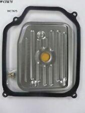 Transmission Filter Kit for Volkswagen Golf 1996-1998 VW096 WCTK75 RTK107