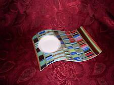 Villeroy&Boch New Wave Solola Untertasse/Unterteller/Partyplatte groß, V&B