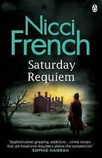 Saturday Requiem: A Frieda Klein Novel by Nicci French (Hardback, 2016)