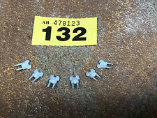 6mm Epic 40K Armageddon - Space Marine Alternate Razorback Turret X 6 - 132