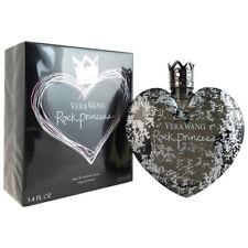 Vera Wang Rock Princess Women Perfume Eau De Toilette 3.4 oz ~ 100 ml EDT Spray