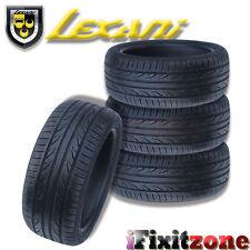 4 Lexani LXUHP-207 235/40ZR18 95W XL All Season Performance Tires