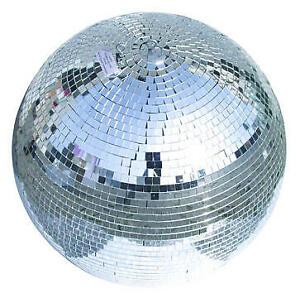 Professional Mirror Ball 30cm (12 inches)