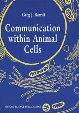 Communication within Animal Cells-ExLibrary