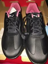 Puma Womens/Junior Modern Soleil Sl Jr Low Top Sneakers Sz-UK 3 EU 35.5 Black
