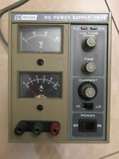DC POWER SUPPLY 1610 MAX 30VDC/1A BK PRECISION USED and TESTED.