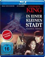 In einer kleinen Stadt - Needful Things [Blu-ray/NEU/OVP] Roman von Stephen King
