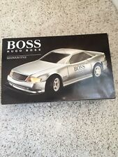 Hugo Boss Radio Controlled Car