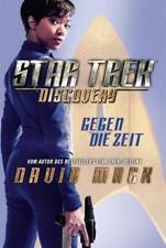 Star Trek - Discovery 1: Gegen die Zeit von David Mack (2017, Taschenbuch)