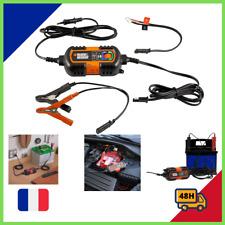Chargeur/mainteneur Batterie Black Decker - 6-12v - Bdv090