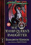 The Thief Queen's Daughter (Lost Journals of Ven Polypheme (Quality))
