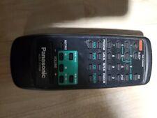 New listing Genuine Panasonic Rak-Ch940Wk Audio Remote, Free shipping. We ship fast